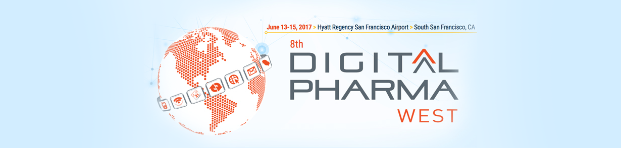 Digital Pharma West