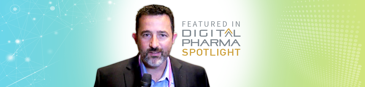 Featured in Digital Pharma Spotlight