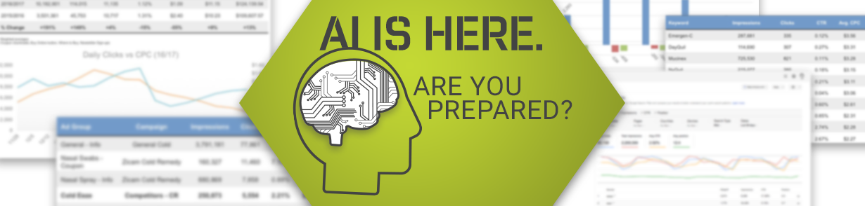 AI is here. Are you prepared?