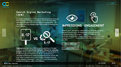 Search Engine Marketing image