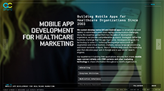 Mobile App Development for Healthcare Marketing