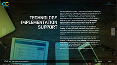 Technology Implementation Support