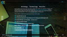 Strategy Technology Results image
