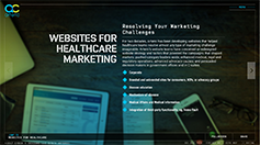Websites For Healthcare Marketing